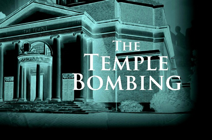 Temple-Bombing slideshow