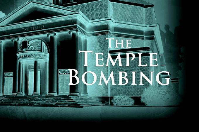 Temple-Bombing slideshow