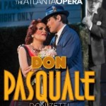 Opera goes Hollywood with 'Don Pasquale'