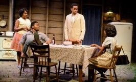Playwright Holder, 'Too Heavy' win $50,000 prize, off-Broadway staging