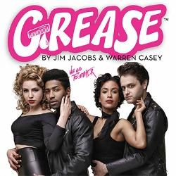 Grease 250p