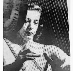 Libby Calk, in an undated photo.