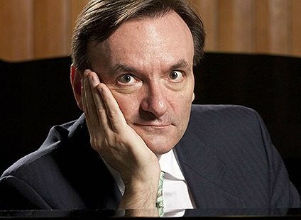 Stephen Hough. Photo: Daily Telegraph, London