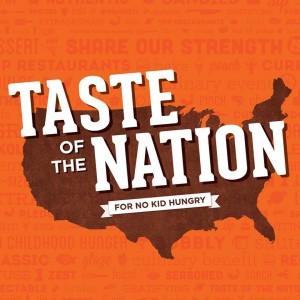 Taste of the Nation Atlanta