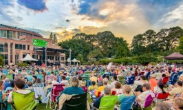 In the Garden: Cocktails returns May 11, concert series June 18