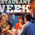 50+ spots sign on for GA Restaurant Week