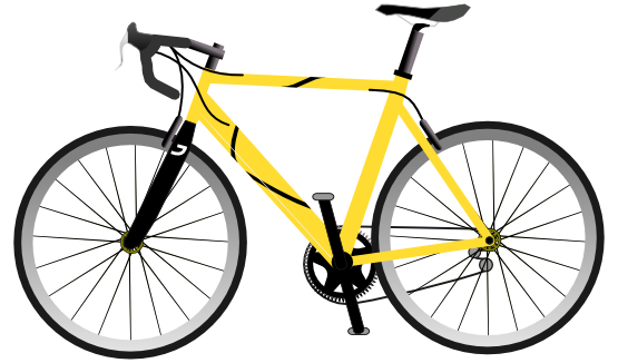Bicycle-bike-wheel-clipart-free-clipart-images