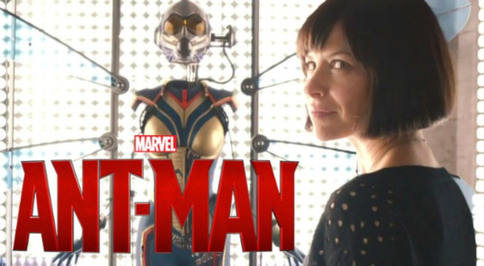 """Ant-Man and the Wasp,"" a sequel to Marvel'd 2015 ""Ant-Man,"" starts filming in July."