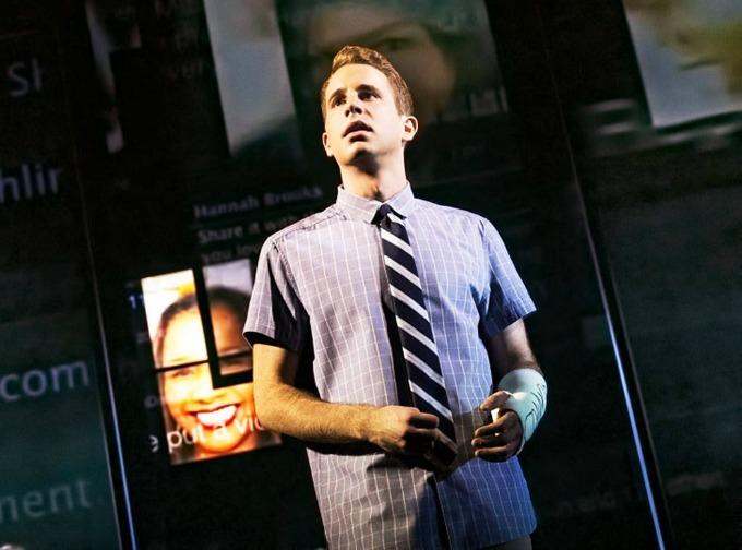 """Dear Evan Hansen"" won six Tony awards, including best musical and best actor in a musical for leading man Ben Platt."