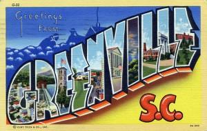 gville postcard