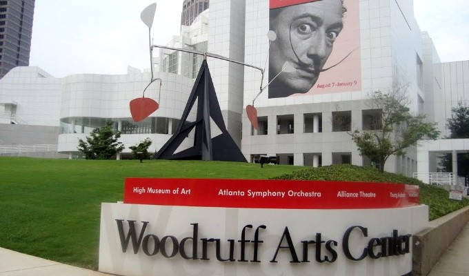 Woodruff names Doug Shipman new CEO
