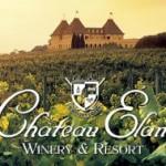 Reclaim your joie de vivre at Château Élan