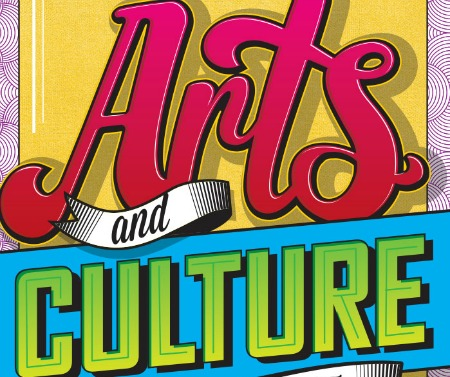 arts culture graphic
