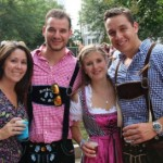 Quaff your way 'round German brews (and food) at Aug. 26 fest
