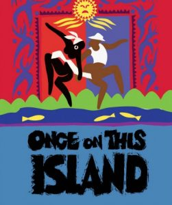 OnceOnIsland logo