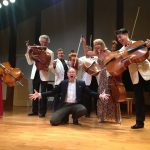 Highlands-Cashiers Chamber Music Festival