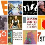 10 arts nonprofits, nearly $1 million