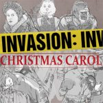 Dad's abducts your holiday with 'Invasion'