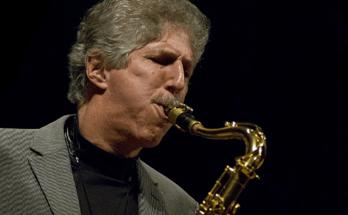 Jazz Fest 2020: Bob Mintzer, tenor saxophone