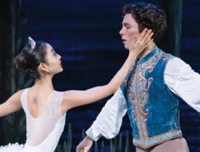 "Atlanta Ballet ""The Swan Princess"""
