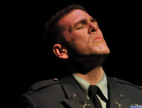 The Atlanta Opera: Glory Denied