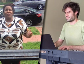Atlanta Opera Singing Telegrams