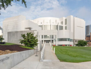 High Museum of Art announces reopening