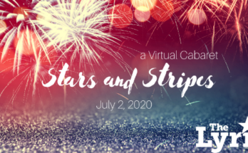 Atlanta Lyric Theatre hosts 'Stars and Stripes' cabaret, 7/2