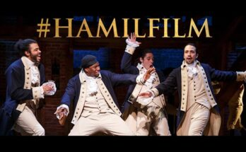 'Hamilton' on Disney+: 12 things to know before watching